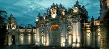 Dolmabahce Palace -Cable Car & Bosphorus Tour - Full Day