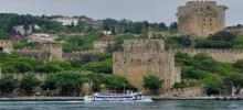 Bosphorus Tour Europe and Asia