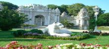 Dolmabahce Palace & Royal Garden Morning Tour- Half Day Morning