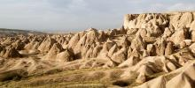 Cappadocia 2 days + 1 night